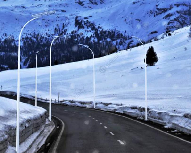 Sresky - Professional road light distribution, Safe and Bright,support all night lighting