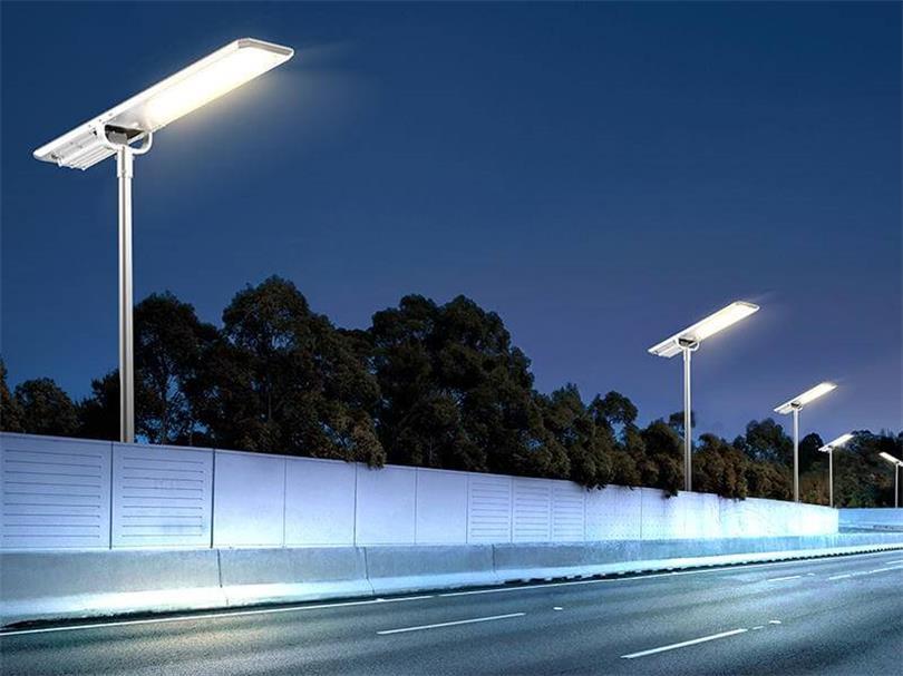 Sresky - solar street light - Thermos Series solar street light