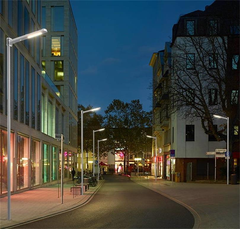 Sresky - solar street light - Arges series SSL-06M solar street light